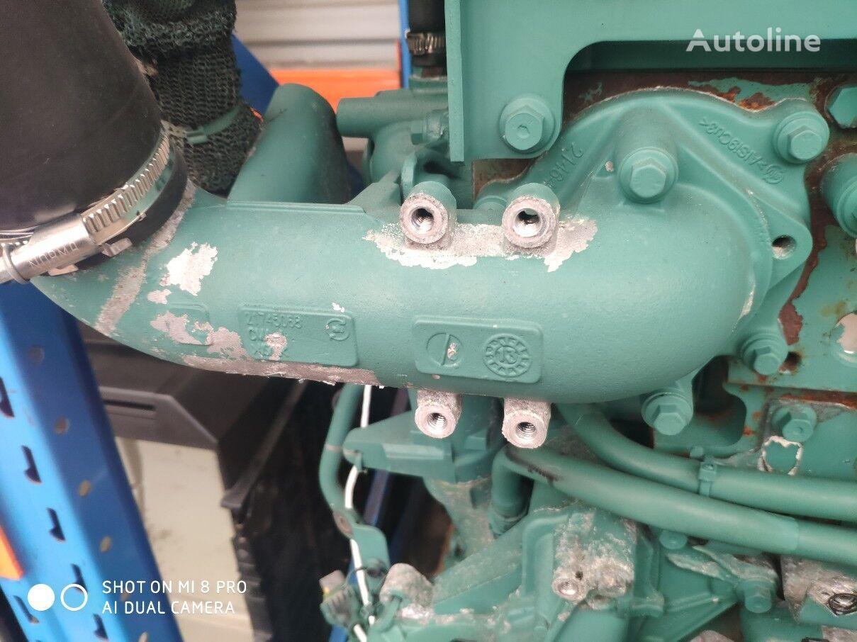 牵引车 VOLVO FH4 的 冷却管 VOLVO (21745068)