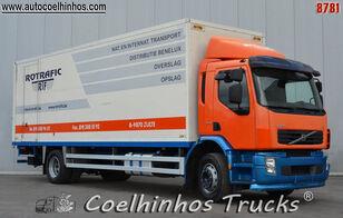 箱式卡车 VOLVO FE 260