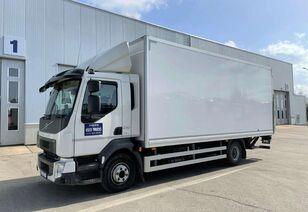 箱式卡车 VOLVO FL210