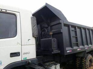 自卸车 VOLVO FM9