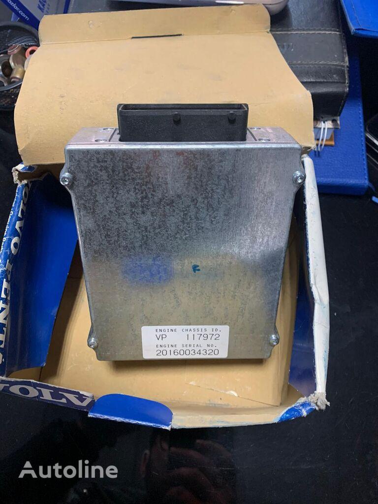 新其他发电机 VOLVO 的 控制单元 VOLVO Penta diğer jeneratör için LCD (874239)
