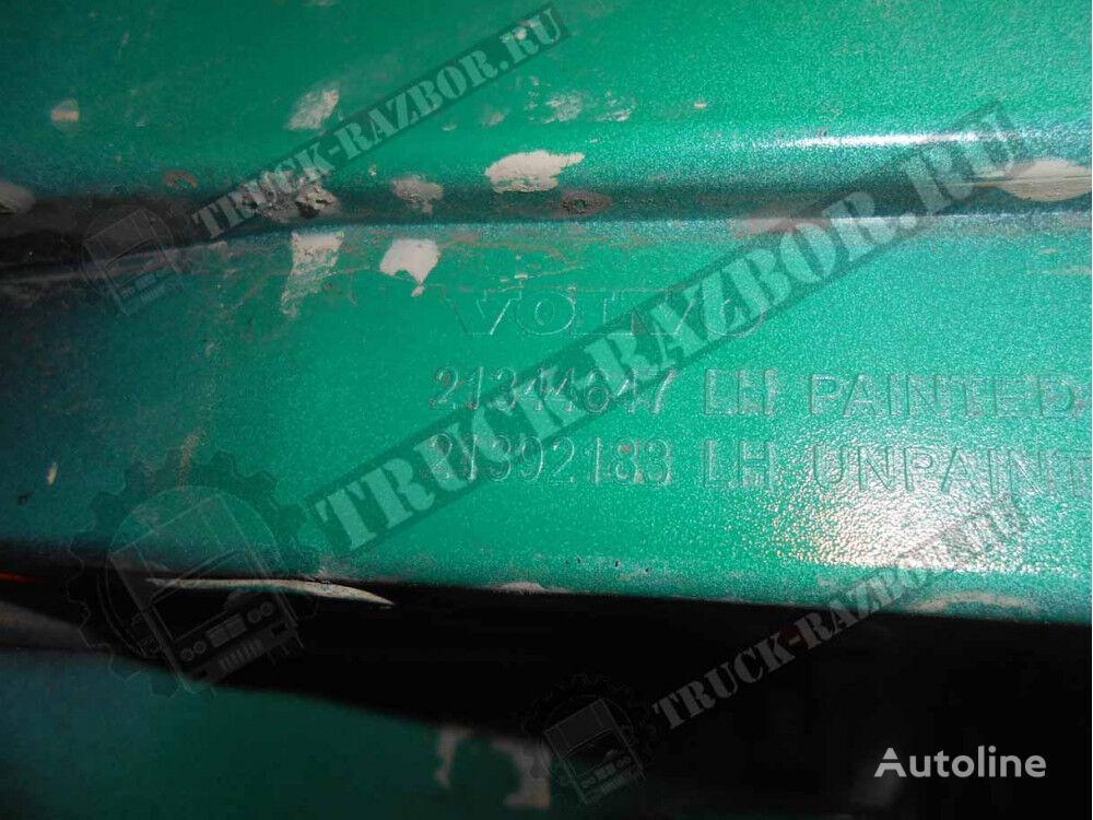 牵引车 VOLVO 的 踏脚板 VOLVO korpus, L (21344647)