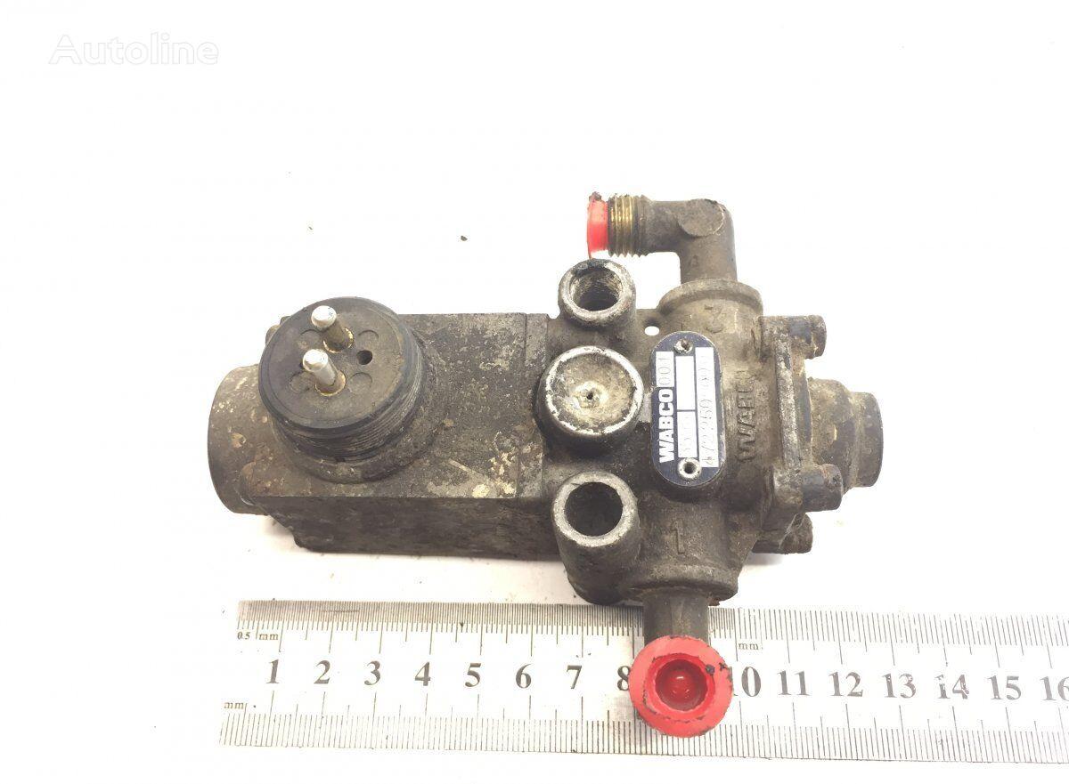 牵引车 SCANIA 4-series 94/114/124/144/164 (1995-2004) 的 气动阀 WABCO Solenoid Proportional Valve