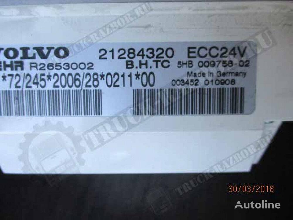 牵引车 VOLVO 的 控制单元 otopitelem (21284320)