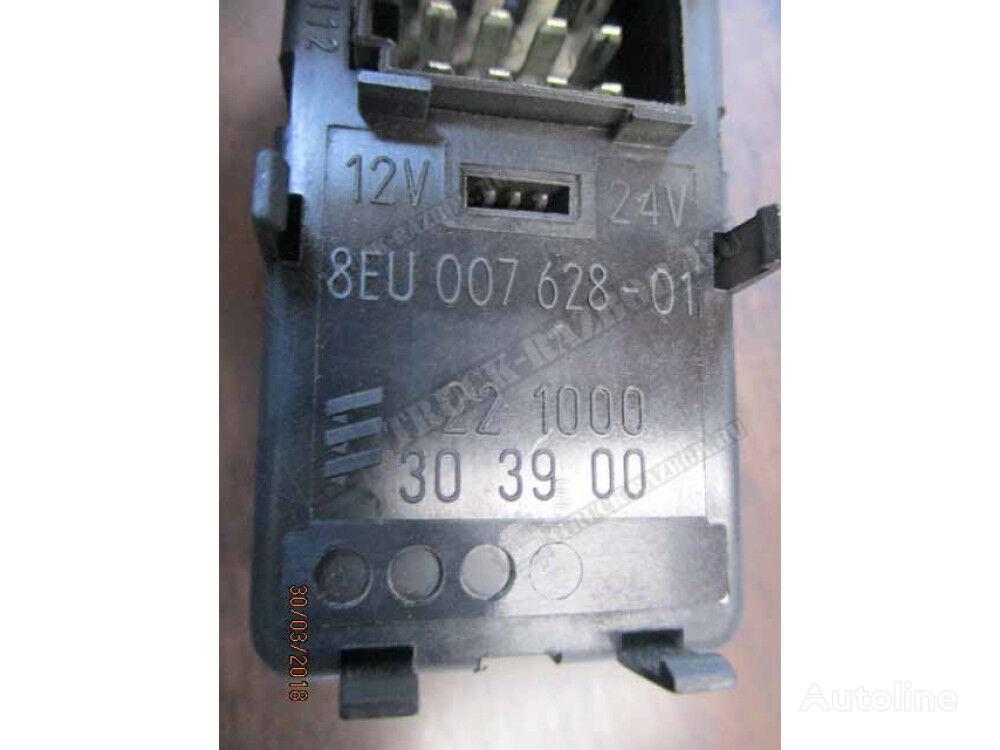 牵引车 DAF 的 仪表板 taymer-kombi s regulyatorom (221000303900)
