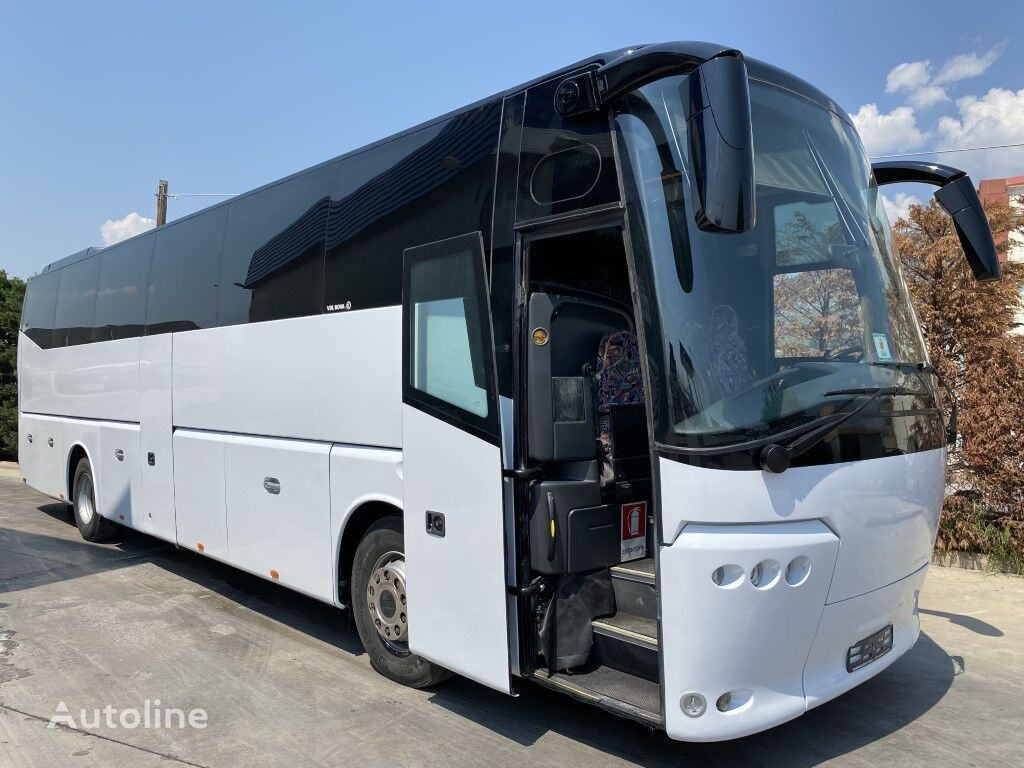 长途公共汽车 BOVA MAGIQ 12-380 MHD