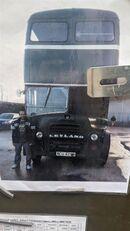 双层公共汽车 Leyland PD3 Titan