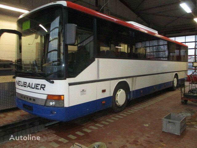 市际公共汽车 SETRA S 315 UL