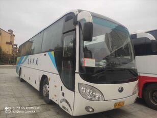 长途公共汽车 YUTONG 55 seats bus