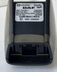 牵引车 DAF XF, 106XF EURO6, CF 的 控制单元 DAF emission monitoring camera, radar unit