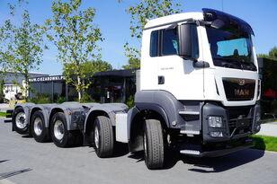牵引车 MAN TGS 35.480 10x4x6 BL / EURO 6 / FACTORY NEW