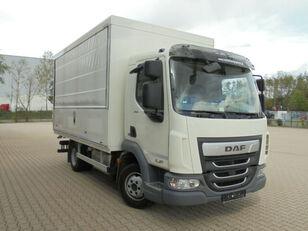 新箱式卡车 DAF DAF LF210