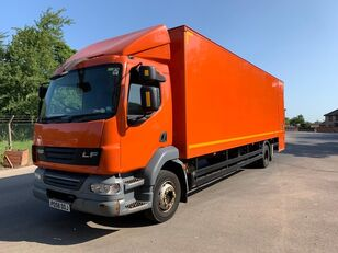 箱式卡车 DAF LF 55 180
