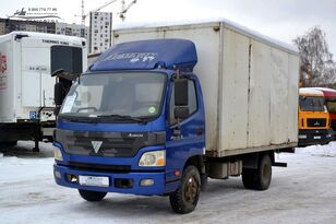 箱式卡车 FOTON Aumark