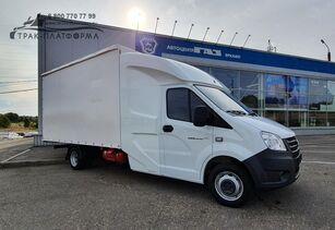 新箱式卡车 GAZ A21R25