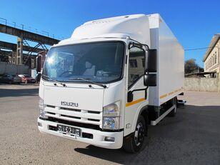 新箱式卡车 ISUZU