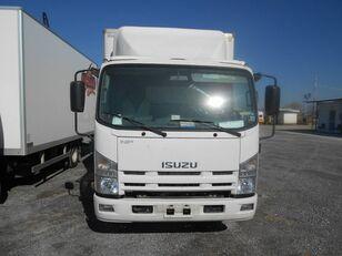 箱式卡车 ISUZU NPR75