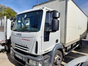 箱式卡车 IVECO 120E18