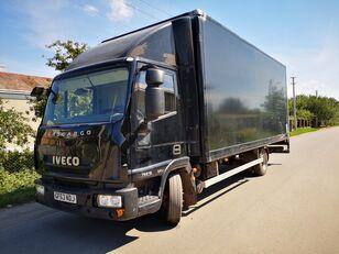 箱式卡车 IVECO 75E16