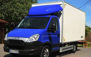 箱式卡车 IVECO DAILY 35S13 2.3 Diesel * IZOTERMAA * SUPER STAN!