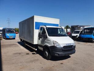 箱式卡车 IVECO Daily 70C17A, Automatik, Ladebordwand