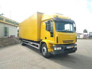 箱式卡车 IVECO eurocargo 190e24