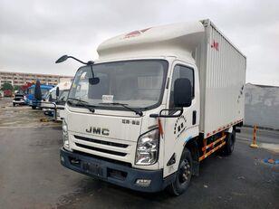 箱式卡车 JMC