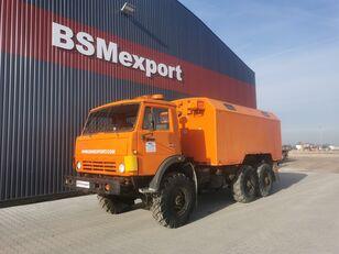 箱式卡车 KAMAZ 4310