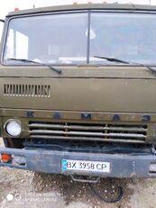 箱式卡车 KAMAZ 53202