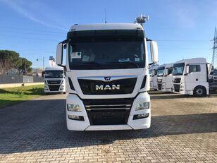 箱式卡车 MAN TGX 26.470 LAMBERET