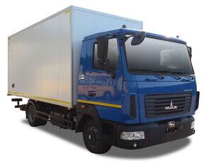 新箱式卡车 MAZ