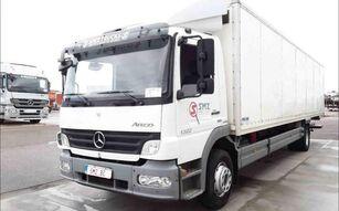 箱式卡车 MERCEDES-BENZ Atego 1322 Koffer+HF