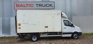 箱式卡车 MERCEDES-BENZ Sprinter 516