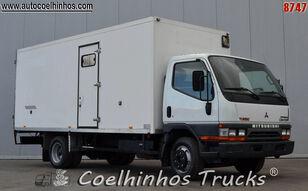 箱式卡车 MITSUBISHI Canter FE649