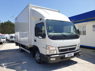 箱式卡车 Mitsubishi Fuso Canter