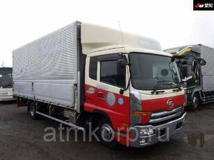 箱式卡车 NISSAN CONDOR MK38C