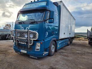 箱式卡车 VOLVO FH12 460