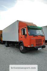 箱式卡车 VOLVO FL7 260 Intercooler left hand drive manual pump 19 ton