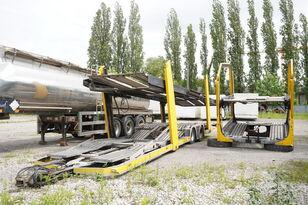 小汽车运输车 LOHR Body + trailer set , for 8-12 cars