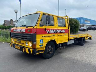 小汽车运输车 MAZDA T3500 HOLLAND TRUCK MANUAL FULL STEEL SPRING