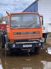 用于获取部件的底盘卡车 ASHOK LEYLAND CONSTRUCTOR 2423 6X4 BREAKING FOR SPARES