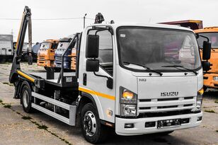新底盘卡车 ISUZU NQR90L-L