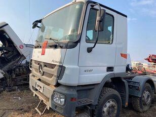 底盘卡车 MERCEDES-BENZ 4141