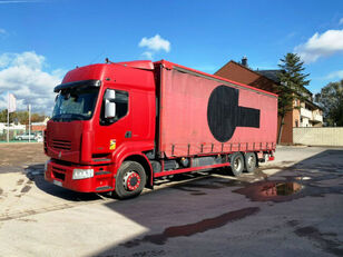 侧帘货车 RENAULT Premium 380DXi/LBW1500kg/Klima