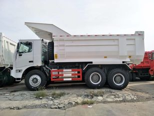 新自卸车 HOWO ZZ5707S3840AJ