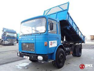 自卸车 SAVIEM SM 12 210ch lames
