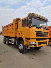 自卸车 SHACMAN SHAANXI F3000