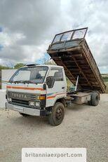 自卸车 TOYOTA Dyna 300 14B 3.6 diesel left hand drive 7.5 ton