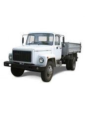 平板卡车 GAZ 3309