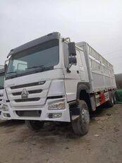 平板卡车 HOWO ZZ3257N3647D1